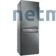 WHIRLPOOL B TNF 5323 OX 3 Kombinált Hűtőszekrény