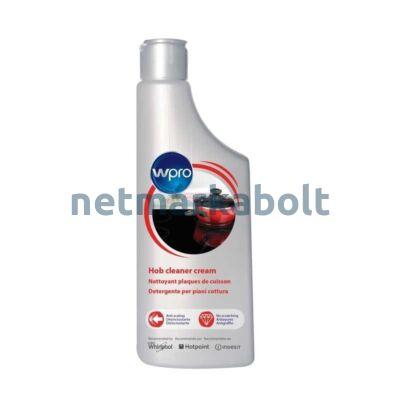 WPRO VTC102 Kerámialap tisztító krém 250 ml