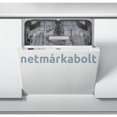 Whirpool WKIO 3T123 6P Beépíthető Mosogatógép