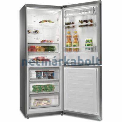 WHIRLPOOL B TNF 5323 OX Kombinált Hűtőszekrény