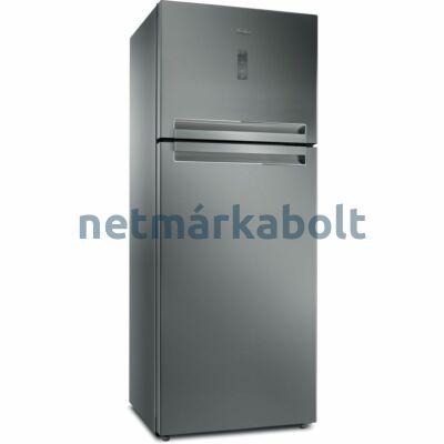 WHIRLPOOL T TNF 8211 OX Szabadonálló hűtőtszekrény