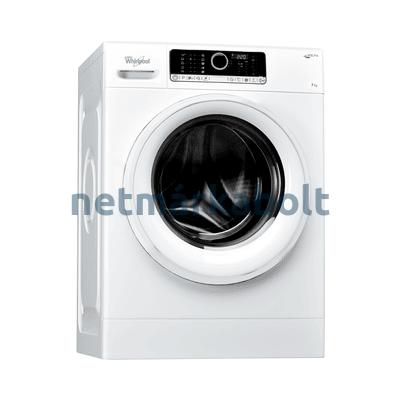 Whirlpool FSCR 70415 Szabadonálló mosógép