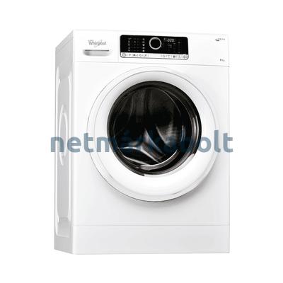 Whirlpool FSCR 80415 Szabadonálló mosógép
