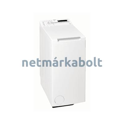 Whirlpool TDLR 60210 6. Érzék Felültöltős mosógép