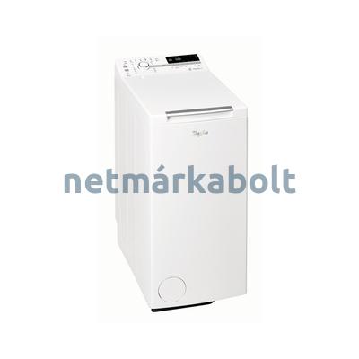 Whirlpool TDLR 60220 6. Érzék Felültöltős mosógép