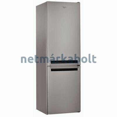 Whirlpool BSNF 8422 OX Szabadonálló Hűtőszekrény