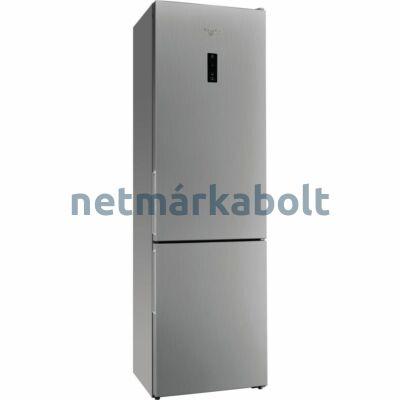 WHIRLPOOL WNF8 T2O X Szabadonálló Hűtőszekrény