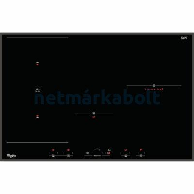 Whirlpool ACM 938 BA Beépíthető indukciós főzőlap