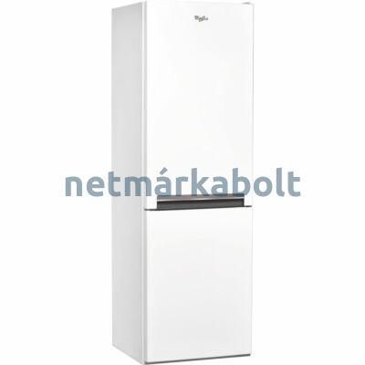 WHIRLPOOL BLF 8001 W Szabadonálló Hűtőszekrény
