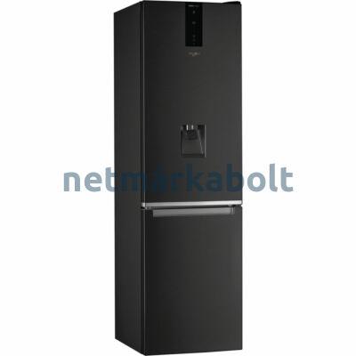 WHIRLPOOL W7 921O K AQUA  Szabadonálló Hűtőszekrény