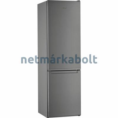 WHIRLPOOL W5 921E OX Szabadonálló Hűtőszekrény