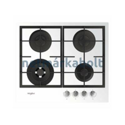 Whirlpool GOFL 629/WH Beépíthető Gázfőzőlap