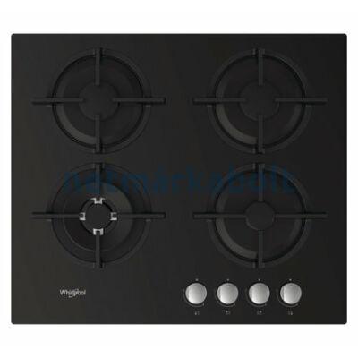 Whirlpool GOR 625/NB Beépíthető Gázfőzőlap