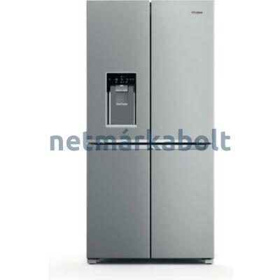 WHIRLPOOL WQ9I MO1L alulfagyasztós Total NoFrost hűtőszekrény