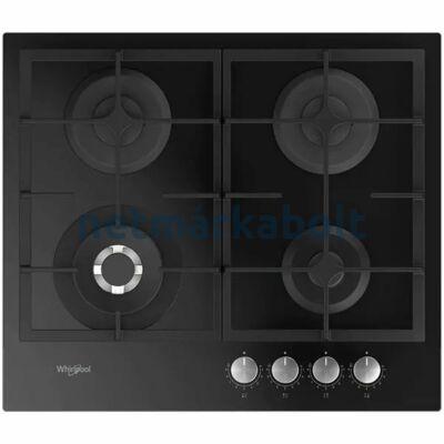 Whirlpool GOFL 629/NB Beépíthető Gázfőzőlap