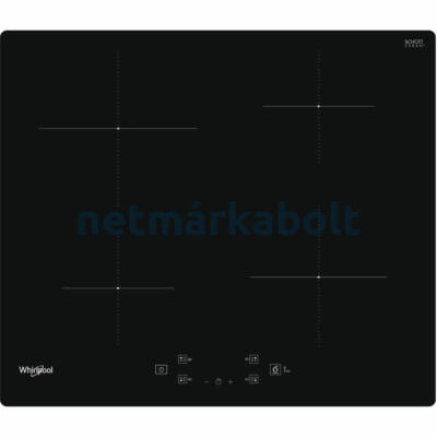 WHIRLPOOL WS Q2160 NE beépíthető indukciós főzőlap