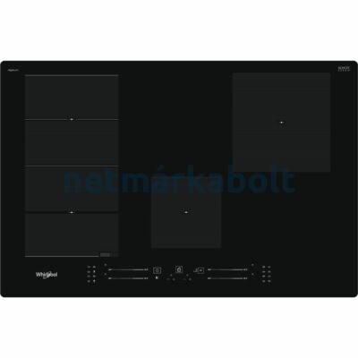 WHIRLPOOL WF S0377 NE/IXL indukciós főzőlap