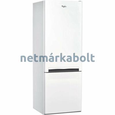WHIRLPOOL BLF 5001 W Szabadonálló Hűtőszekrény