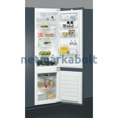 WHIRLPOOL ART 9610/A+ Beépíthető Hűtőszekrény