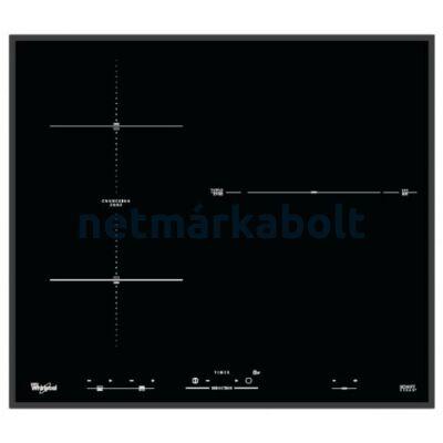 Whirlpool ACM832BA Beépíthető Indukciós Főzőlap