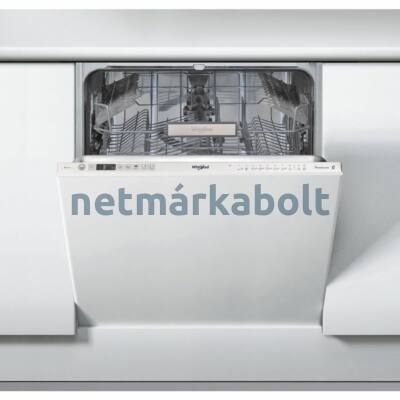 Whirlpool WCIO 3032 PE Beépíthető Mosogatógép