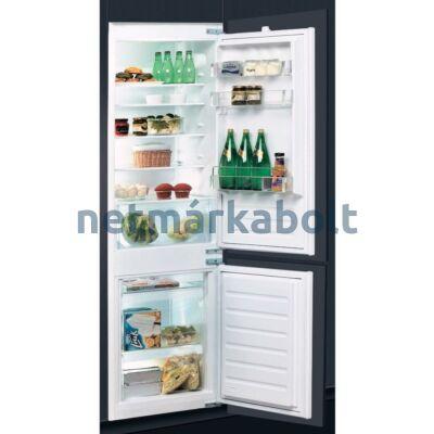 WHIRLPOOL ART 65031 Beépíthető Hűtőszekrény