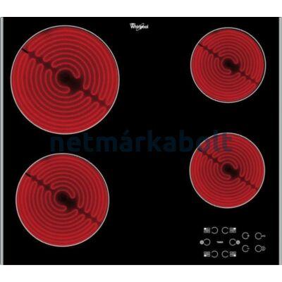 Whirlpool AKT8090NE Főzőlap (Beépíthető, Elektromos)