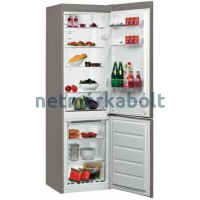 Whirlpool BSNF 8121 OX Szabadonálló hűtőszekrény