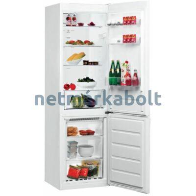 Whirlpool BSNF 8121 W Szabadonálló hűtőszekrény