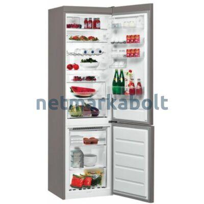 Whirlpool BSNF 9152 OX Szabadonálló hűtőszekrény