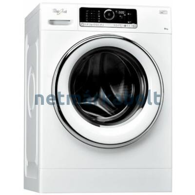 Whirlpool FSCR 90423 Szabadonálló mosógép