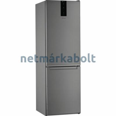WHIRLPOOL W7 8210 OX Szabadonálló Hűtőszekrény