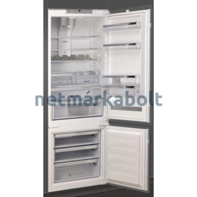 WHIRLPOOL SP40 802 EU Beépíthető Hűtőszekrény