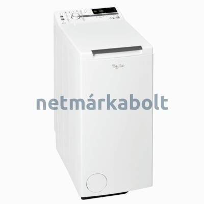 Whirlpool TDLR 65231  felültöltős mosógép