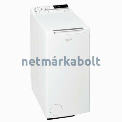 Whirlpool TDLR 70220  felültöltős mosógép
