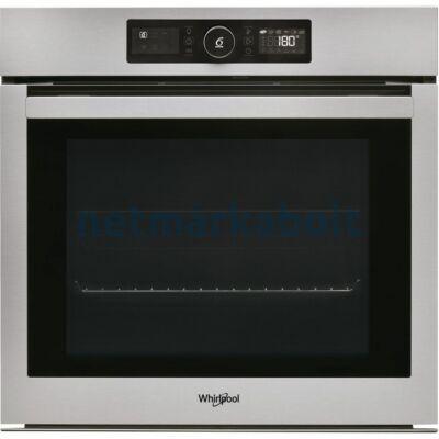 WHIRLPOOL OAKZ9 6200 CS IX Beépíthető Sütő